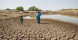 Essay Competition. Il cambiamento climatico sta cambiando il volto dei negoziati sui diritti  umani?