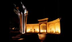 State of Iowa World War II Memorial