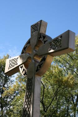 Celtic Cross (detail)