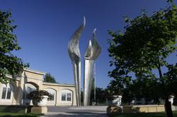 Iowa World War II Memorial