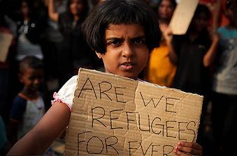 asylumseekersindonesiaholdonboardprotest