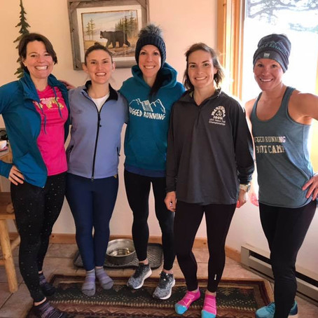 4 Reasons to Join a Running Club