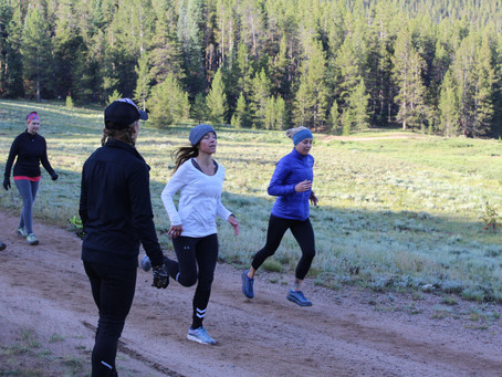 8 Tips to A Healthy Start to Running for Beginners and Runners Looking for a Fresh Start