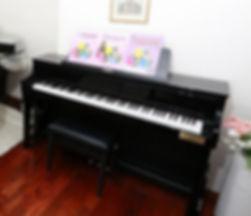 ヌーベル・ベルデュールピアノ教室