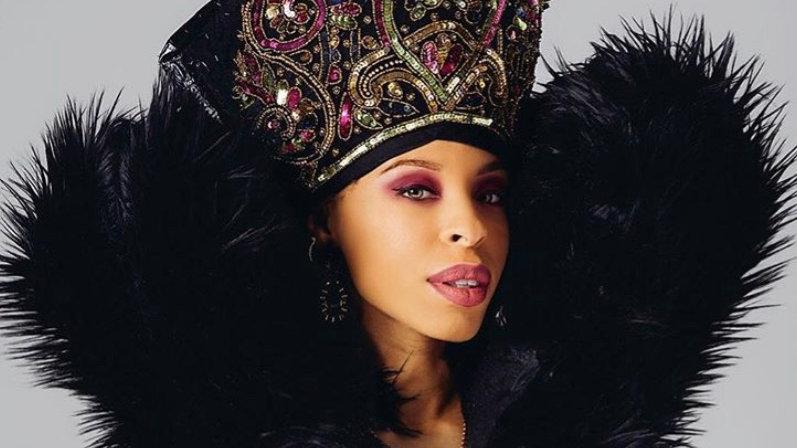 Royalty Custom Beaded & Sequin Crown