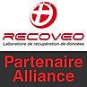 logo de la société Recoveo