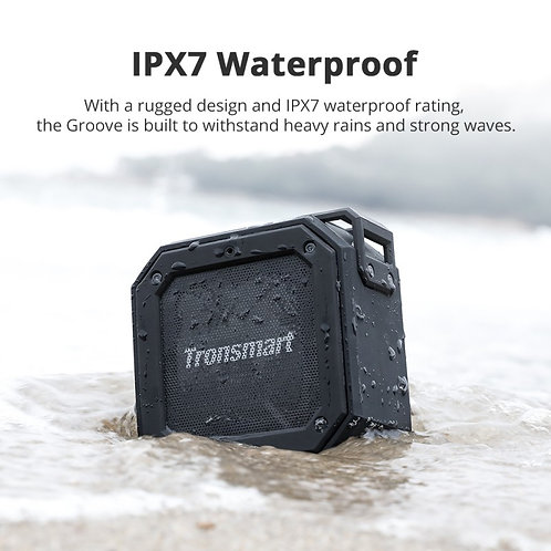 TRONSMART GROOVE Enceinte Bluetooth