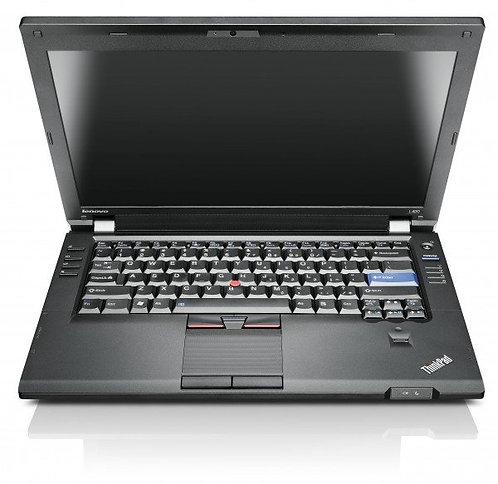 """LENOVO L420 reconditionné Intel i5/4GO/500GO HDD/14.1"""""""