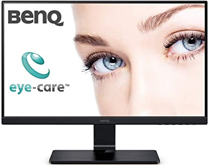"BenQ GW2475H - Écran LED - 23.8"" - 1920 x 1080 Full HD (1080p) @ 60 Hz"