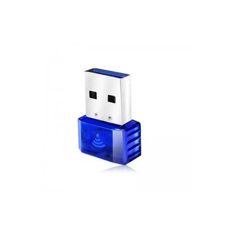 NANO CLES USB 3.0 WIFI HEDEN 300 MBPS RÉF : CLW300USB3