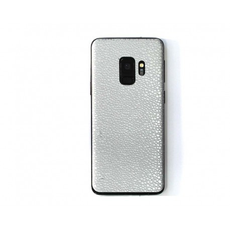 Covering smartphone émulsion gris