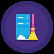 entretien et nettoyage pc