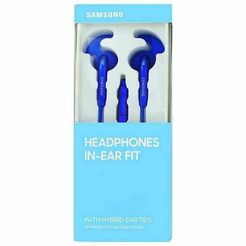 SAMSUNG EO-EG920BB Ecouteurs Intra (Bleu)