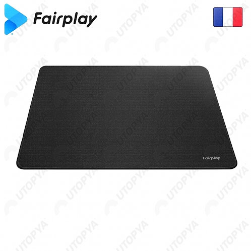 FAIRPLAY Tapis de Souris (Small)