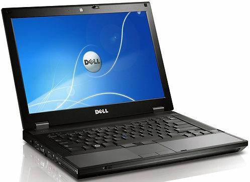 DELL LATITUDE E5410 RECONDITIONNÉ / I3 M3702.4 GHZ / 4GB / 500GO/DVDRW