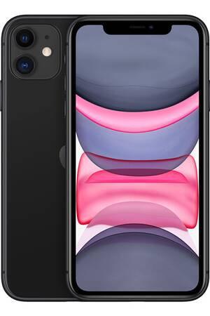 Apple IPhone 11 64 GO noir