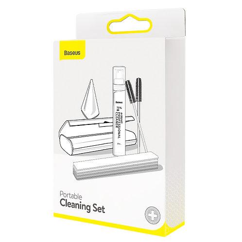 BASEUS Kit de Nettoyage Portable