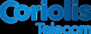 Logo opérateur coriolis télécom