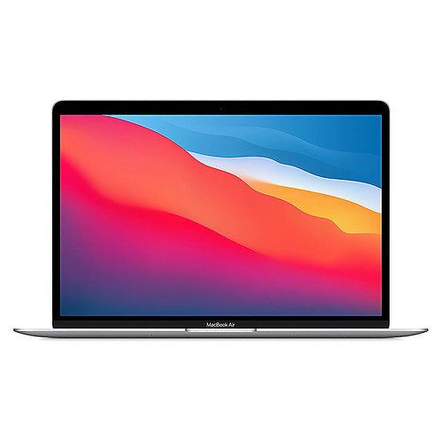 APPLE MacBook Air M1 8Go/256Go (Argent) (MGN93FN/A)