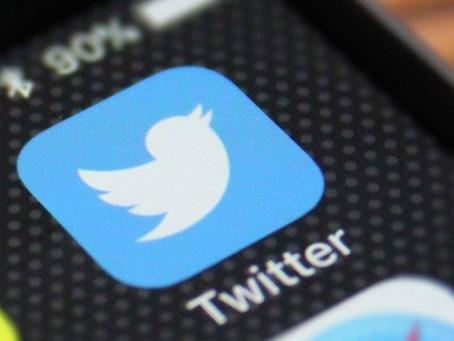 """Partido Democrata da Califórnia mantém acesso com uma equipe de """"resposta rápida"""" do Twitter"""