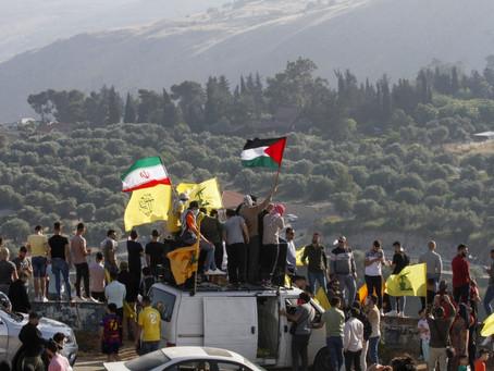 Hezbollah não quer se envolver no conflito em Gaza