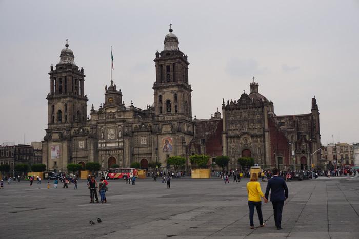 La Ciudad de México et sa culture