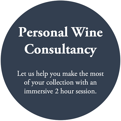 Personal Wine Consultancy