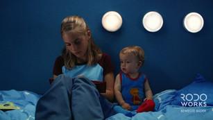 Little Girl Blue [Feature Film]
