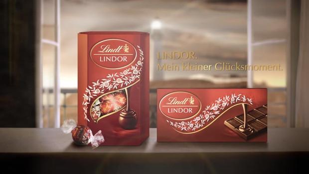 Lindt - Lindor