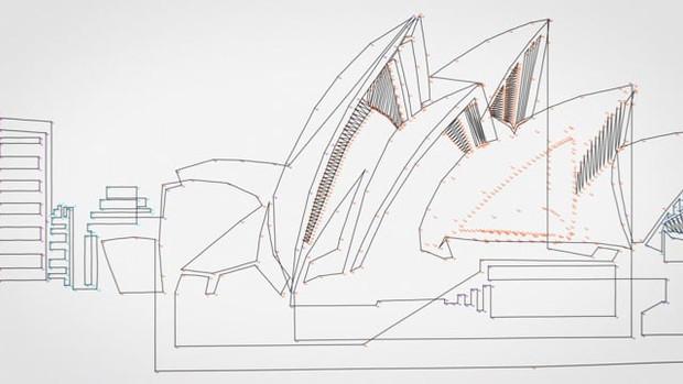 Build Smart - «Die Kunst, alles richtig zu verbinden» [Opera House, Sydney]