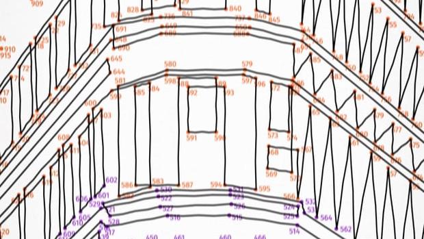 Build Smart - «Die Kunst, alles richtig zu verbinden» [Flat Iron, NYC] vertikal