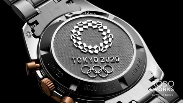 Omega - Tokyo Limited Product
