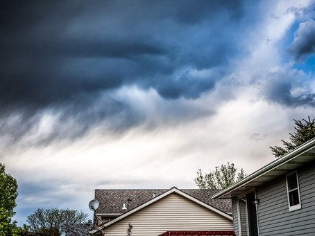 After the Storm: How to Settle with your Insurance Company