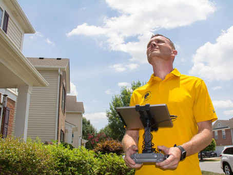 Why Drones Are Valuable for Home Inspections After Storms