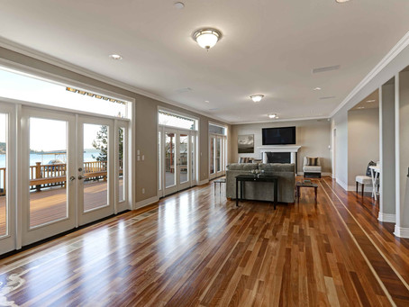 Why Fall Is a Good Time to Replace Floors