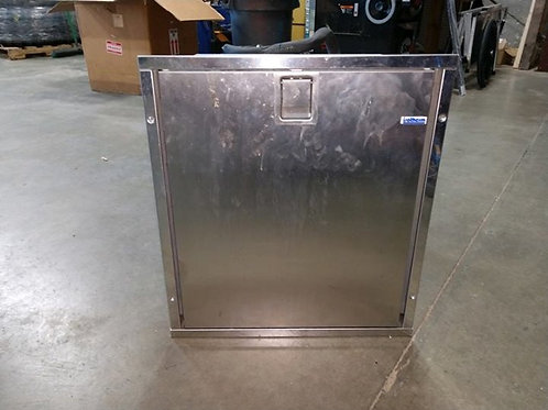 DRAWER refrigerators: DRAWER 65 INOX