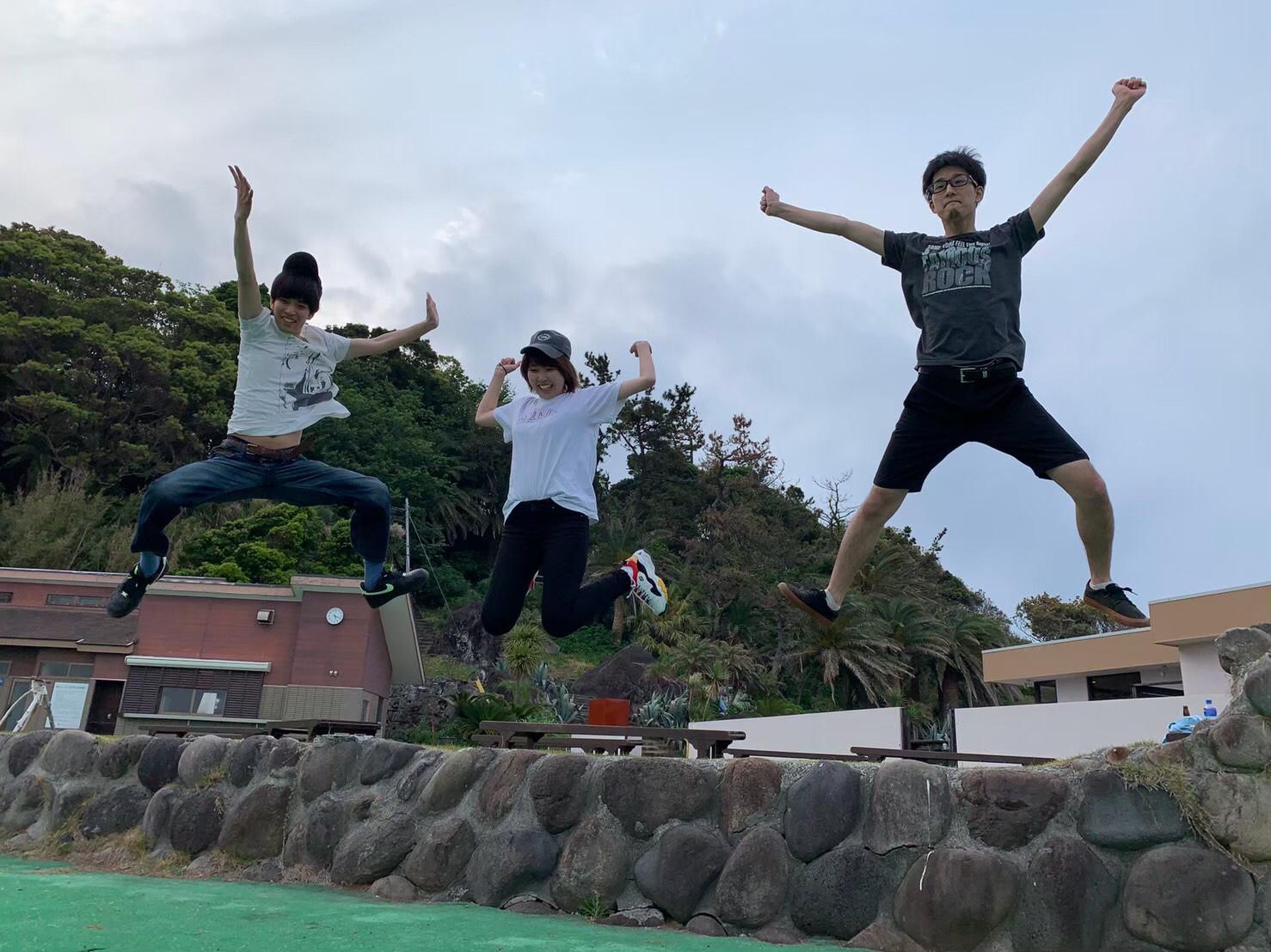社員研修旅行2019@初島