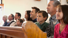 The Importance of Having Children in Church