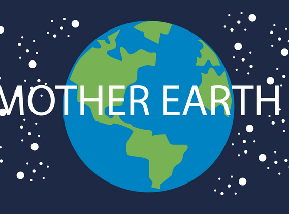 MOTHER EARTH (Earth Day 2021)