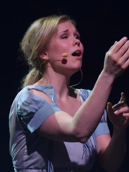 Itku Äidin Haudalla Musiikkitalossa 2019
