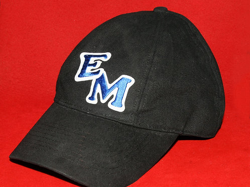 Eric Michaels Magic Baseball Cap