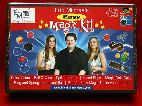 Easy Magic Kit