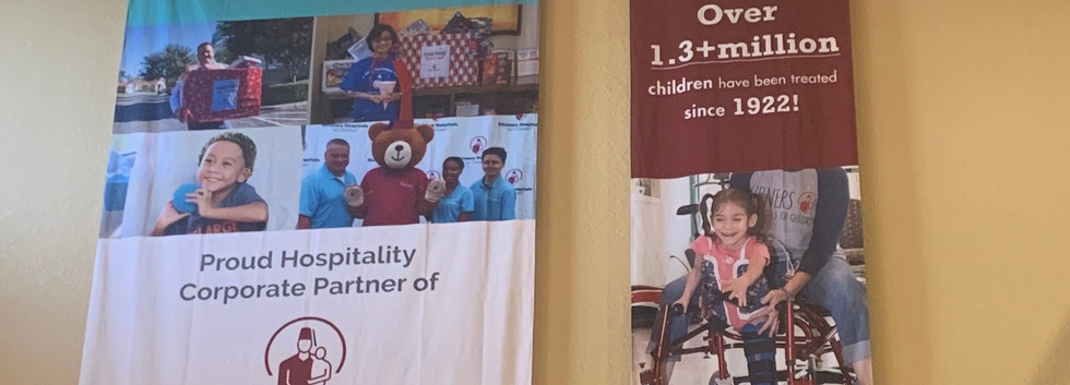 Partnership Banner - Shriners