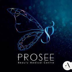#design #prosee #Logo