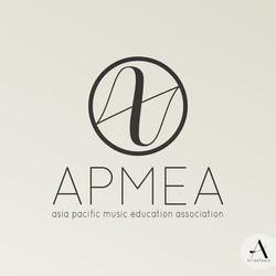 #design #APMEA #Logo