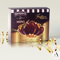 #design #dreyers #packaging