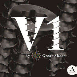 #design #V1 #screw #Logo