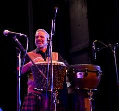 Orlando Celtic Band,North of Argyll