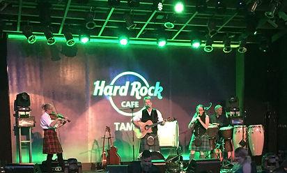 Celtic Music Orlando Florida