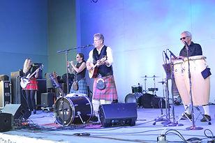 Dunedin Celtic Music, North of Argyll